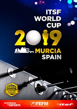 mundial de futbolín 2019