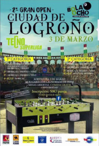 Open Ciudad de Logroño