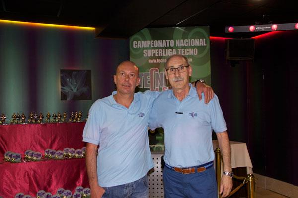 CAMPEONATO DE ESPAÑA TECNO 2013 (Miranda de Ebro)
