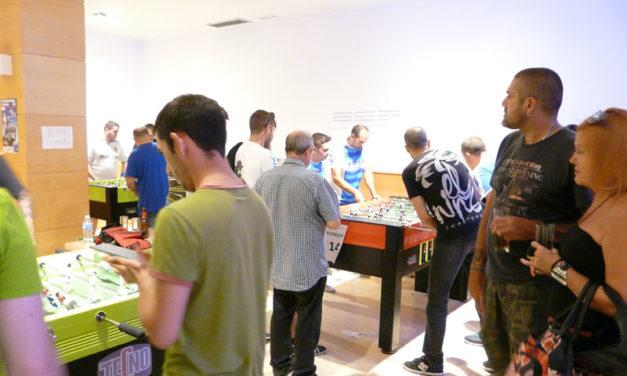 CAMPEONATO DE ESPAÑA TECNO 2014 (Zaragoza)