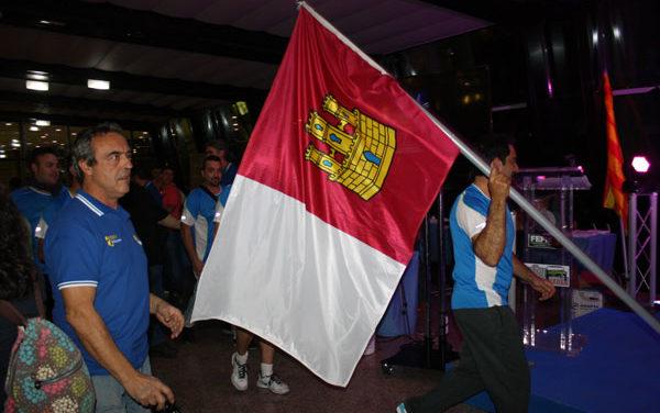 CAMPEONATO DE ESPAÑA TECNO 2015 (Benidorm)