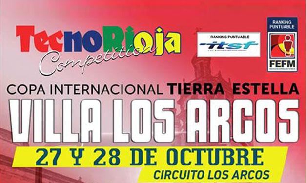 IMÁGENES COPA INTERNACIONAL TIERRA ESTELLA (27-28/10/18)