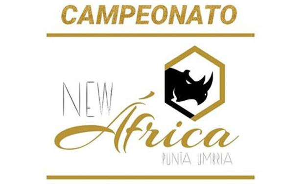 CAMPEONATO NEW AFRICA (13/10/18 – PUNTA UMBRÍA)