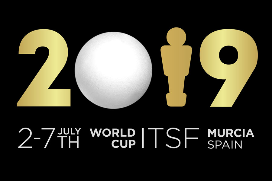 WORLD CUP (MURCIA 2-7/07/19)